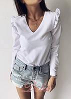 Блузка женская в расцветках  51005, фото 1