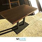 Стіл №7 для кафе, барів, ресторанів, фото 2