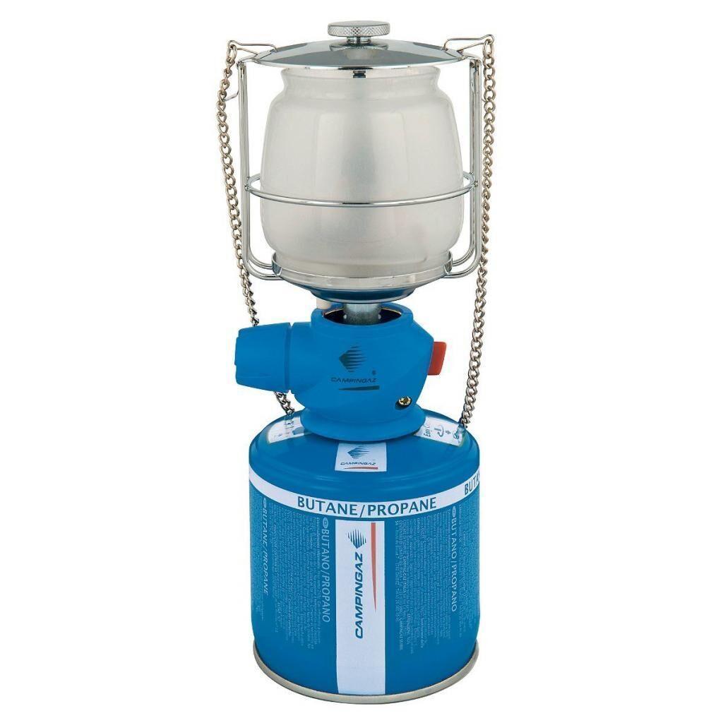 Газовая лампа CAMPINGAZ Lumostar Plus PZ (4823082706822), фото 1