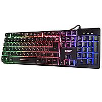 Игровая клавиатура с подсветкой UKC ZYG-800