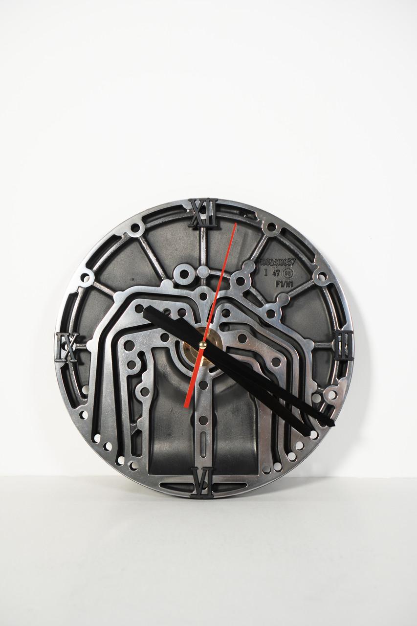 Настінний годинник Pride&Joy Industrial