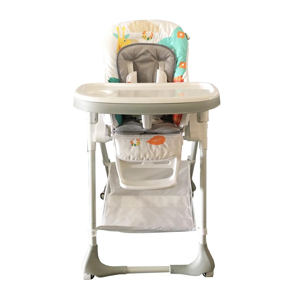 Стільчик для годування Babyhit Triumph Giraffe