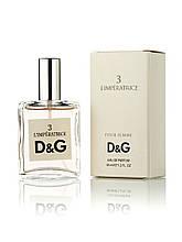 Жіночий міні-парфуми D&G L ' imperatrice 35мл