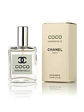 Жіночий міні-парфуми Chanel Coco Mademoiselle 35мл