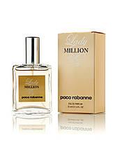 Жіночий міні-парфуми Paco Rabanne Lady Million 35мл