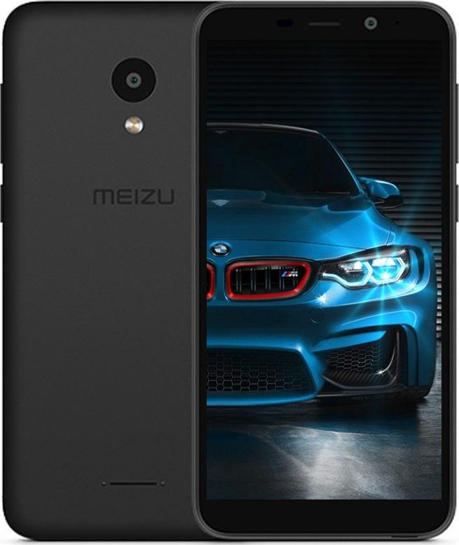 Глобальная версия Meizu C9 Pro 3/32 .