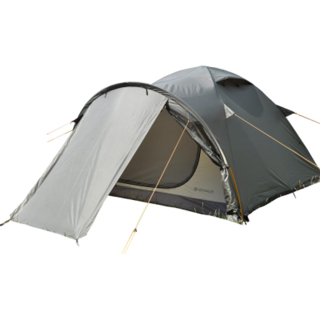 Палатка MOUSSON ATLANT 3 KHAKI (7765), фото 1