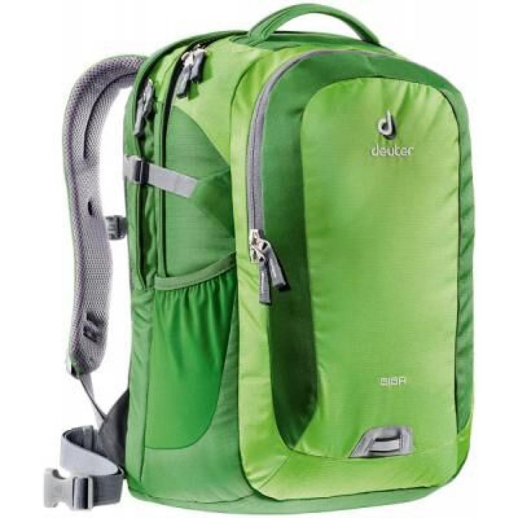 Рюкзак Deuter Giga kiwi-emerald (80414 2206)