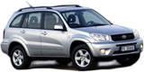 Фонари задние для Toyota RAV-4 2001-06
