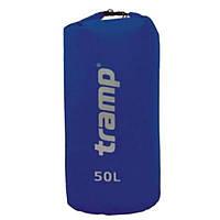 Гермомешок Tramp PVC 50 л синий (TRA-068.6)