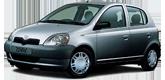 Фонари задние для Toyota Yaris 1999-06