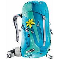 Рюкзак Deuter ACT Trail 22 SL 3217 petrol-mint (3440015 3217), фото 1
