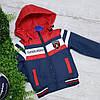 """Куртка для мальчика  код """"901"""" весна-осень, размеры на рост от 98 до 122 примерный возраст от 3 до 6 лет"""