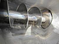 Шнековый транспортер из нержавеющей стали типа ШТН