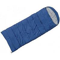 Спальный мешок Terra Incognita Asleep 200 WIDE L dark blue (4823081502258)