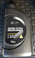 Масло Hyundai/KIA Premium Extra Gasoline Engine Oil (SL) 5W20  1л  полусинтетическое 05100-00121