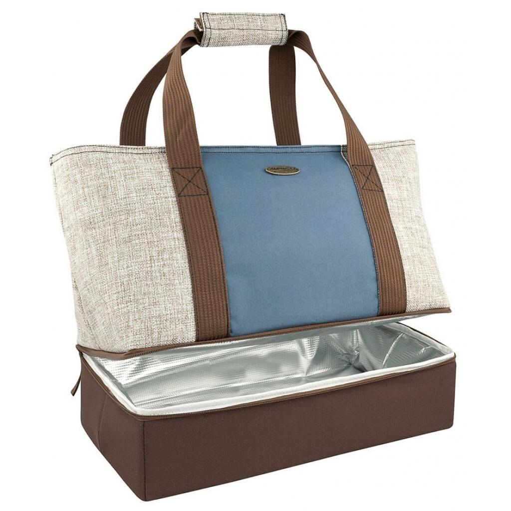 Термосумка CAMPINGAZ Entertainer 18L Dual (Hot/Coolbag) (3138522080211)