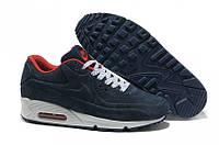 Кроссовки Nike Air Max 90 VT Tweed Blue. Арт.1052