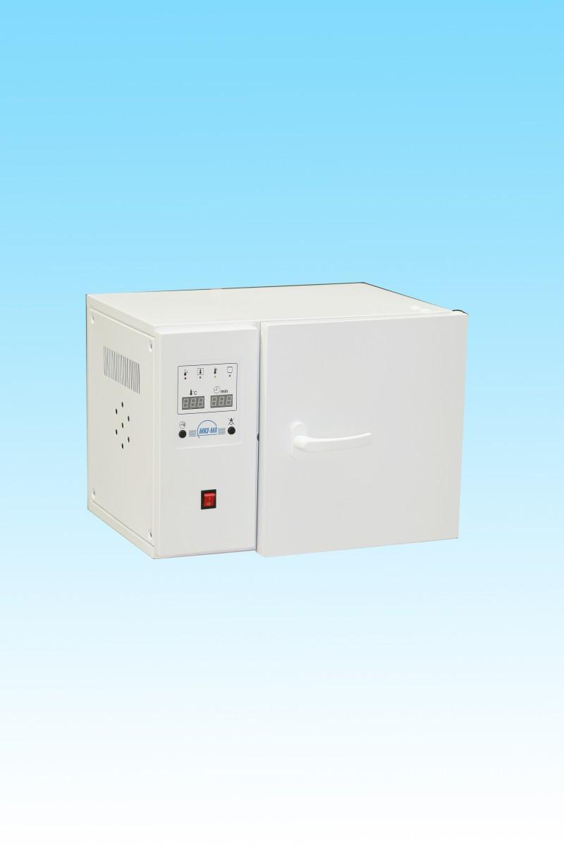 Стерилизатор паровой TANDA  C18L