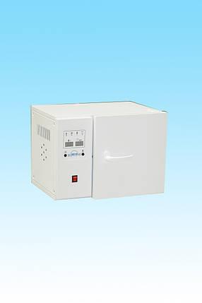 Стерилизатор паровой TANDA  C18L, фото 2