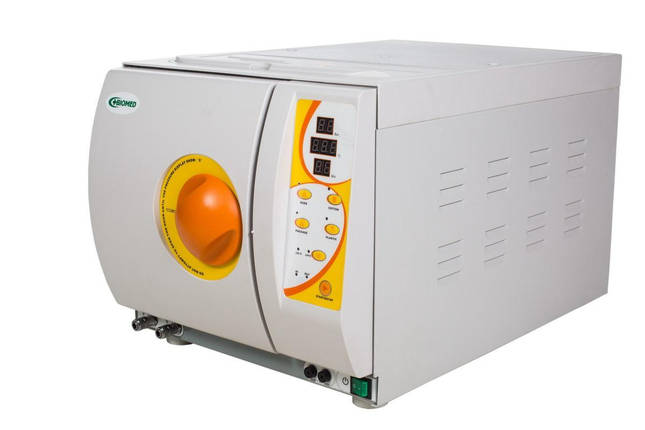 Стерилизатор паровой LMQ.C-100E, фото 2