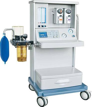 Аппарат наркозно - дыхательный  «БИОМЕД» AХ-600, фото 2