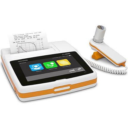 Аппарат ИВЛ  ручной «БИОМЕД» многоразовый для новорожденных, фото 2