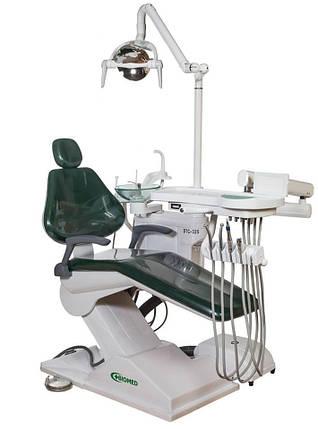 Стоматологическая установка BIOMED CХ-8900 (нижняя подача), фото 2