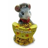 Мышка копилка Повар 32744A