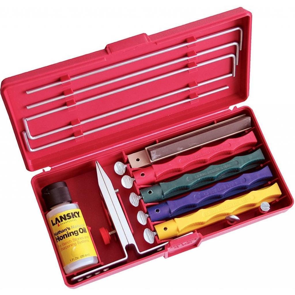 Точило Lansky Professional Sharpening System (LKCPR)