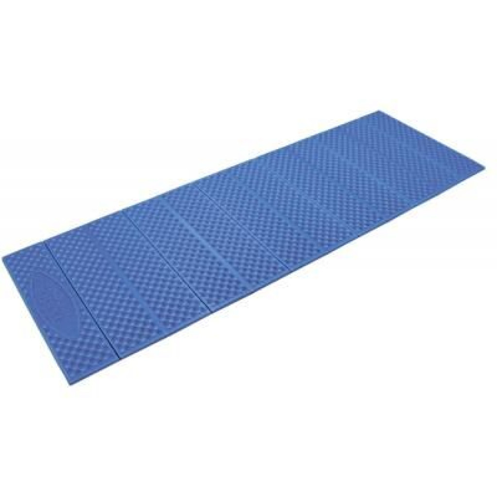 Туристический коврик Terra Incognita Sleep Mat синий (4823081504610)