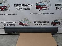 Молдинг / накладка пластик левой двери Ford Fiesta (1983-1989) OE:84FB B20781 ADW, фото 1