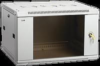 Шкафы сетевые настенные ITK