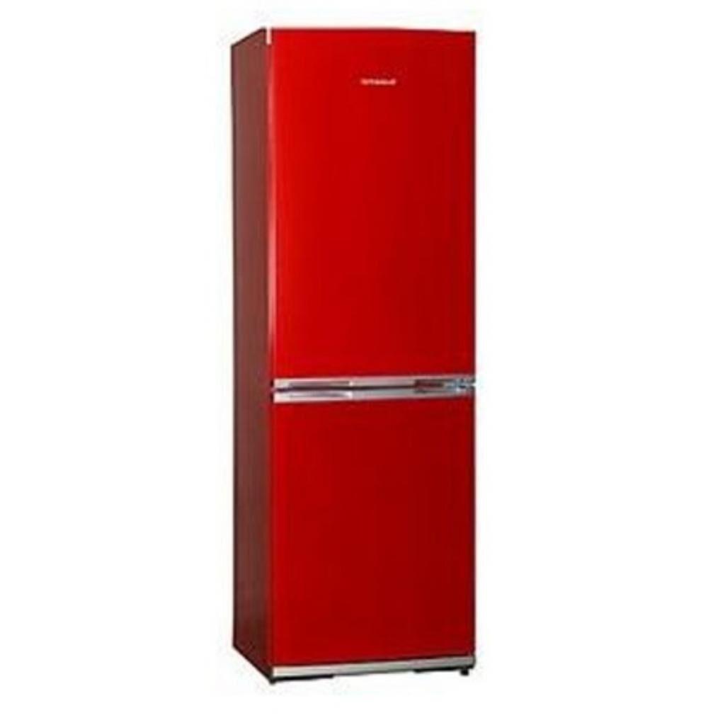 Холодильник Snaige RF 31 SM S1RA21 (Красный) (RF31SM-S1RA21)