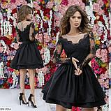 Вечернее женское платье размер 42,44,46, фото 2