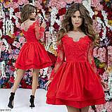Вечернее женское платье размер 42,44,46, фото 4
