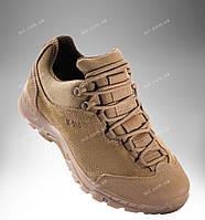 Военная обувь / демисезонные тактические кроссовки M-TAC Patrol (coyote)   военные кроссовки, тактические кроссовки, армейские кроссовки, военная