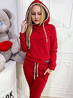 Костюм женский тёплый  спортивный в расцветках  51011, фото 1