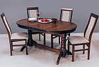 Стол раскладной Гостинный Pavlyk™, фото 8