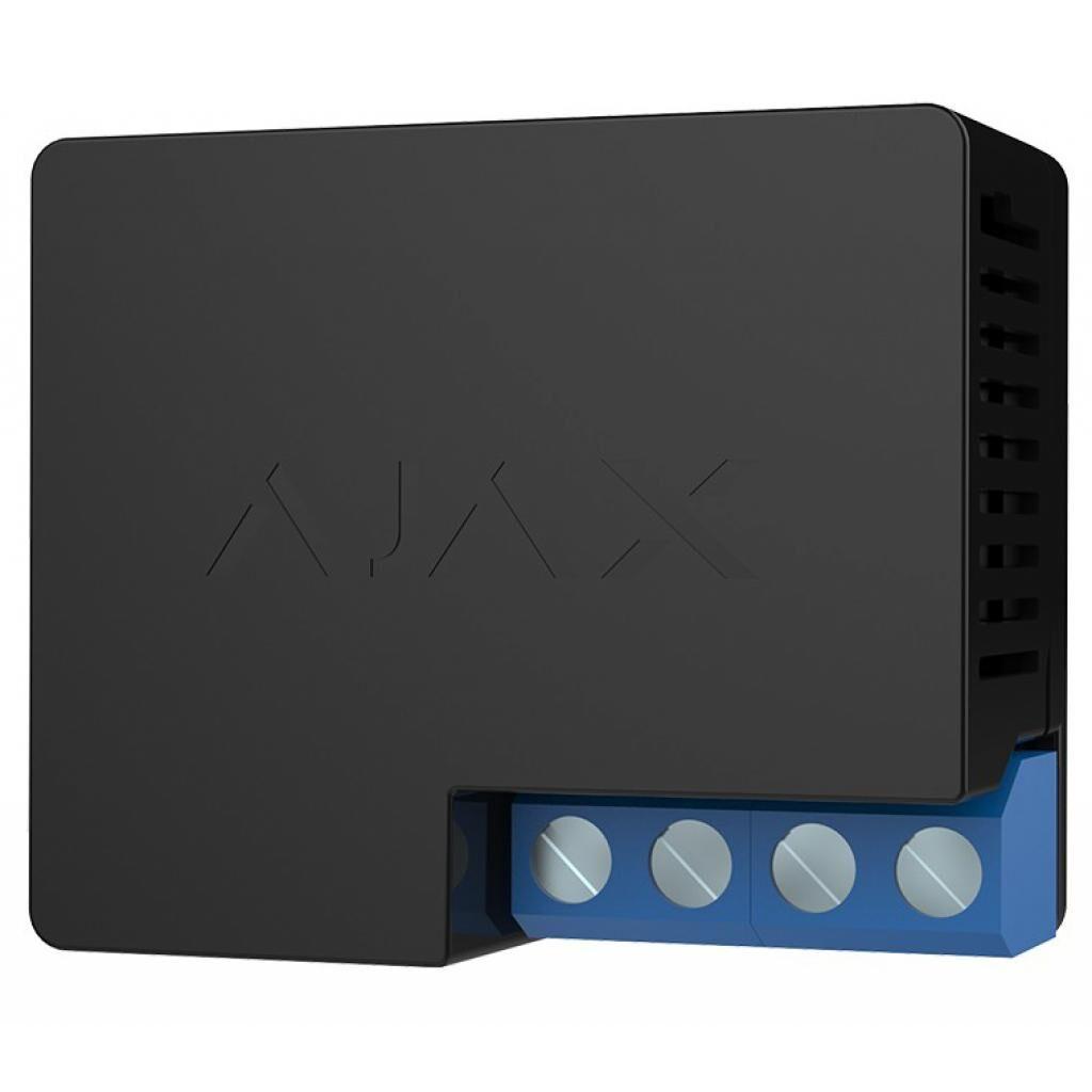 Контроллер Ajax WallSwitch (7649/1163), фото 1