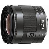 Объектив Canon EF-M 11-22mm f/4-5.6 IS STM (7568B005)