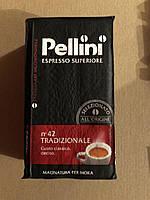 Кава мелена pellini espresso superiore 250г