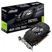 Видеокарта GeForce GTX1050 Ti 4096Mb ASUS (PH-GTX1050TI-4G), фото 1