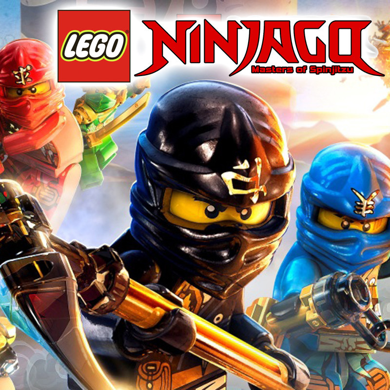 """""""Лего Ниндзяго: Красный"""" - Конверт"""
