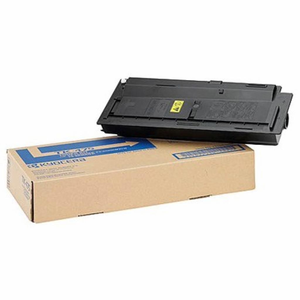 Тонер-картридж Kyocera TK-475 (1T02K30NL0)