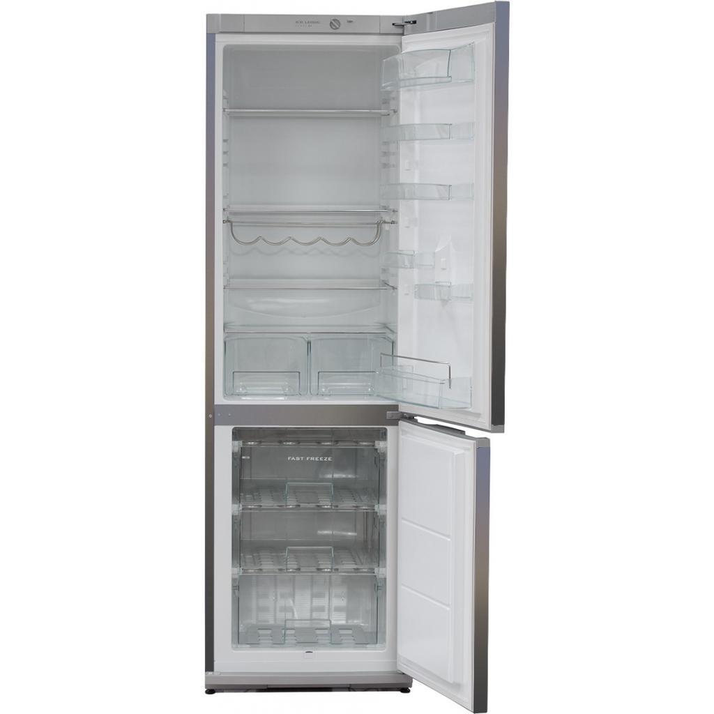 Холодильник Snaige RF 36 SM S1CB21 (нерж ст) (RF36SM-S1CB21)