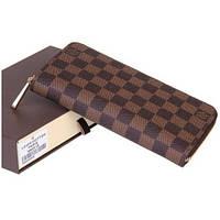 Кошелек Louis Vuitton (LV) Луи Витон, барсетка, портмоне, фото 1