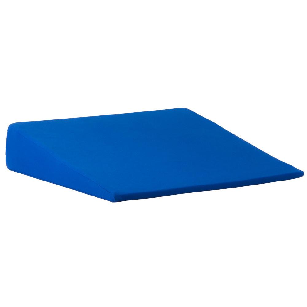 Подушка на сиденье клиноподобной формы