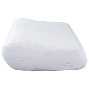 Подушка под голову контурная, фото 2
