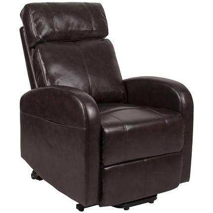Подъемное кресло с двумя моторами CAROL, фото 2